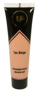 <b>LP Liquid Foundation - Tan Beige</b>